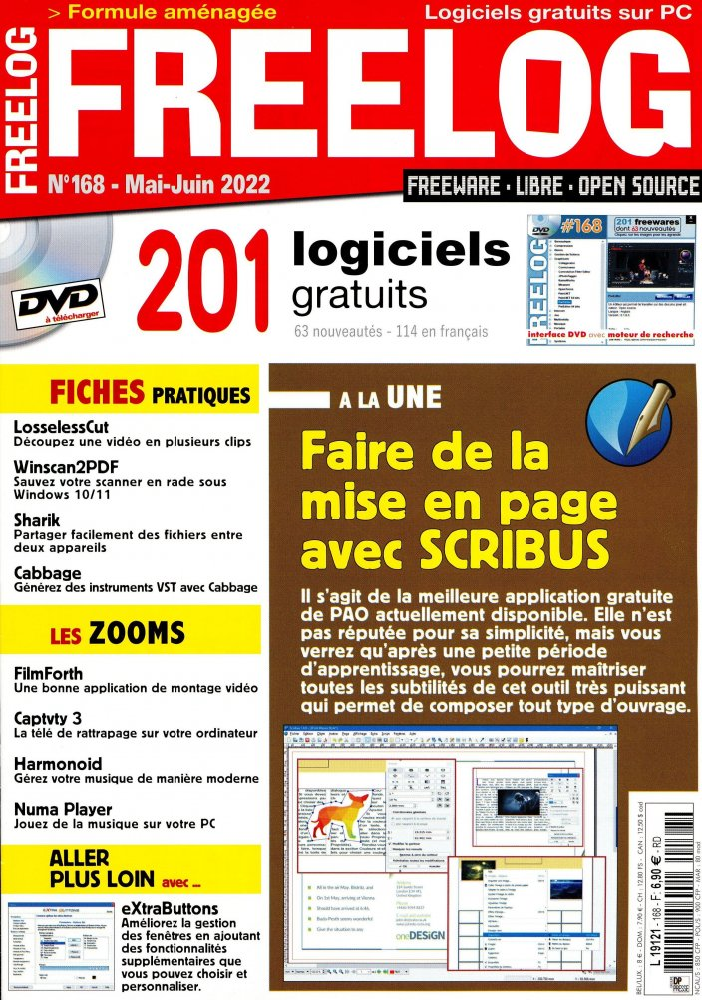 Freelog