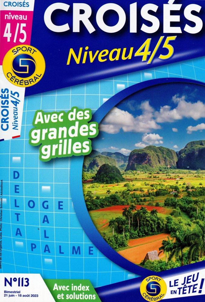 SC Croisés Niveau 4/5