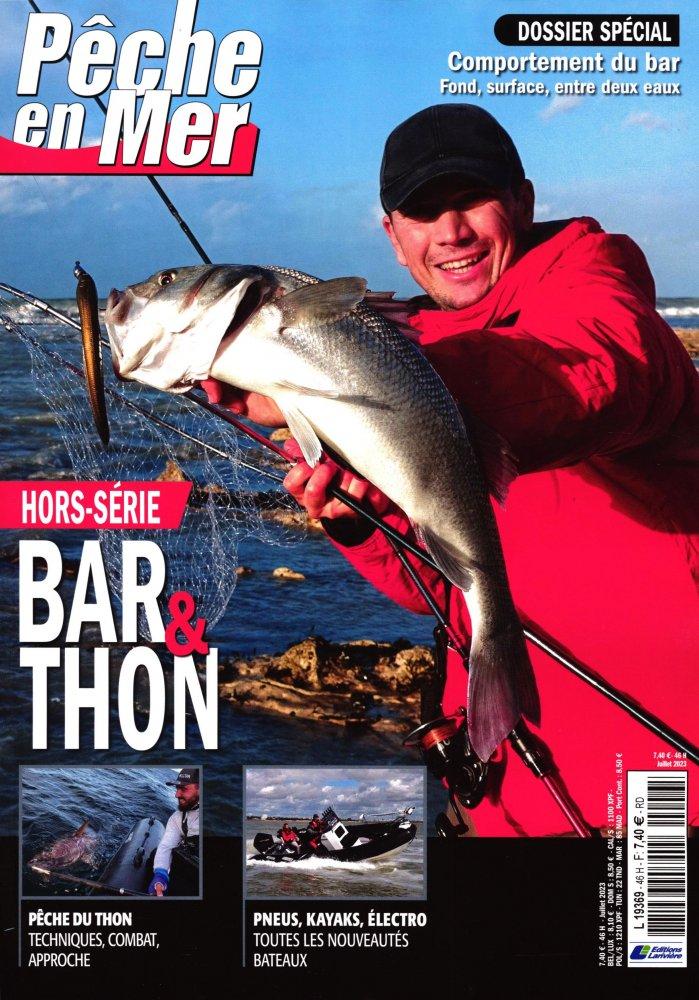 Klevalka pour la pêche russe 3.6