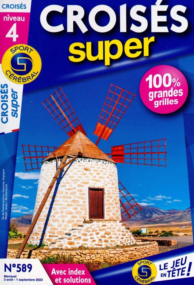 SC Croisés Super Niveau 4