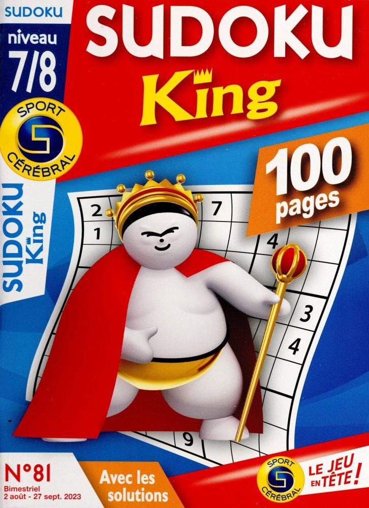 SC Sudoku King Niveau 7/8