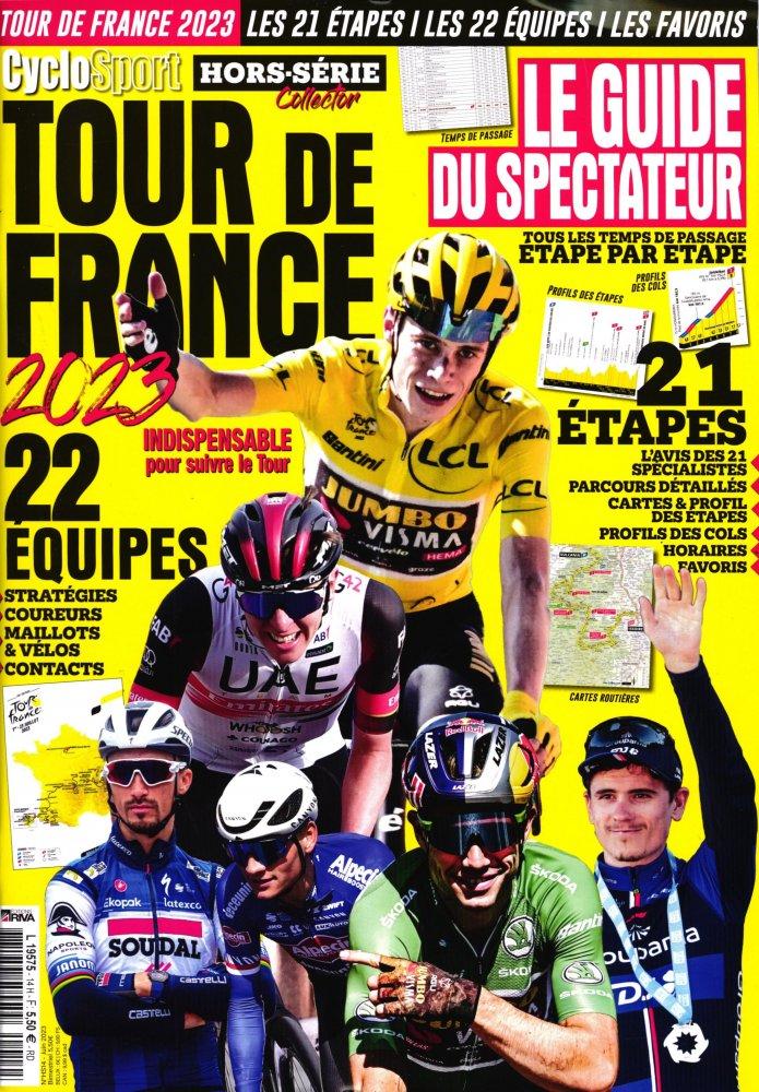 CyclosportHors-Série