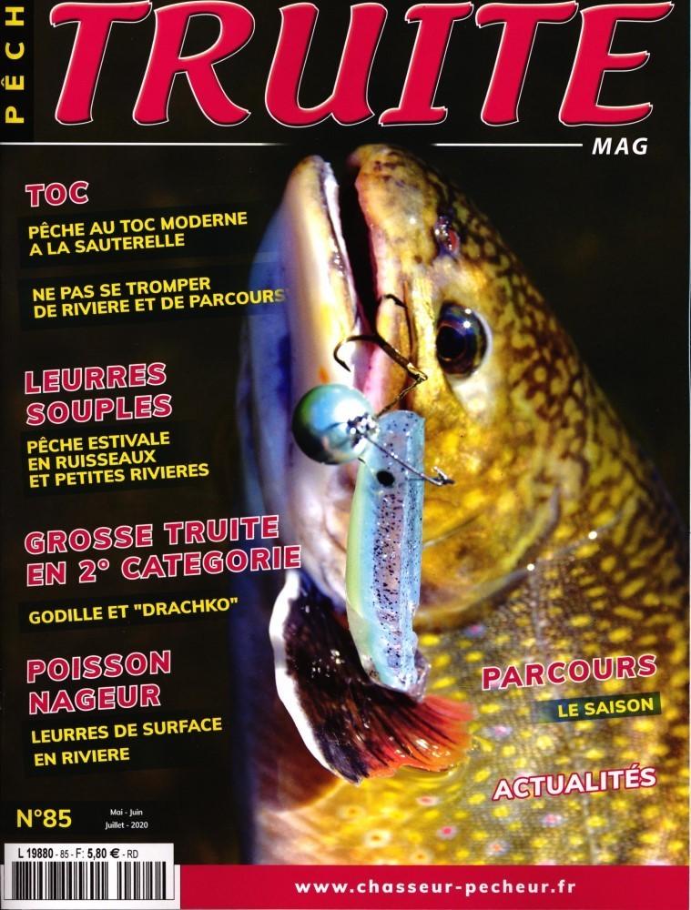 Truite Mag