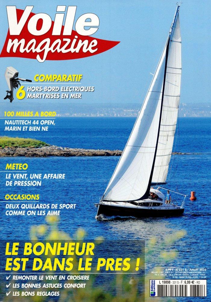 Voile Magazine