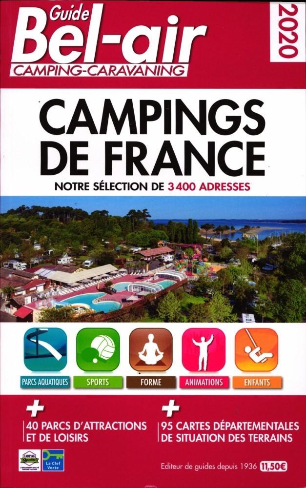 Guide Bel-Air France