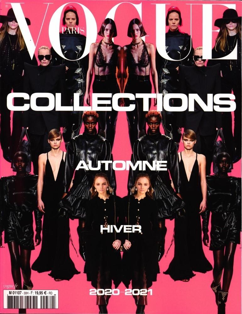 Vogue Paris Collections