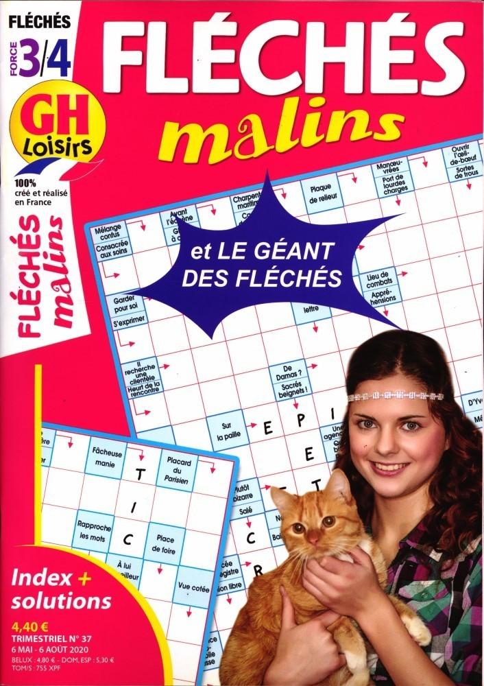 GH Fléchés Malins Niveau 4