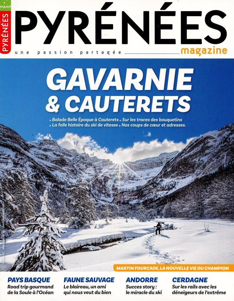 Pyrénées magazine 2 Magazines