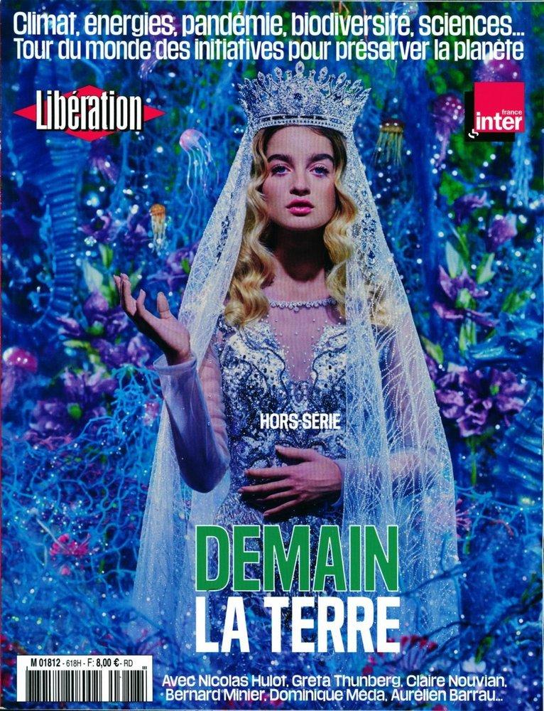 Libération Hors-Série