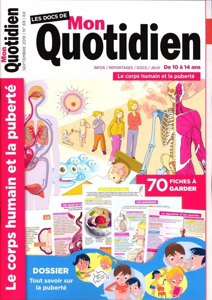 Les Docs de Mon Quotidien.