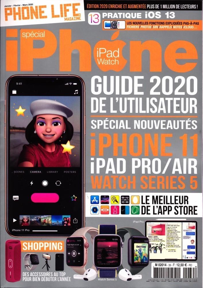 Phone Life iPhone