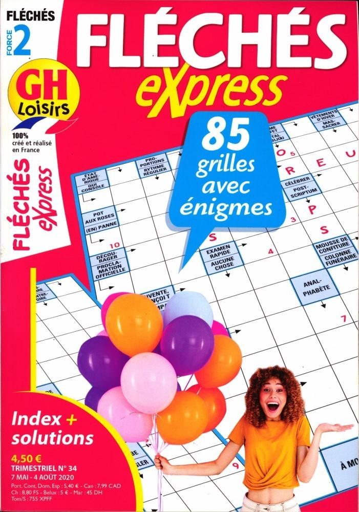 GH Fléchés Express niv 2