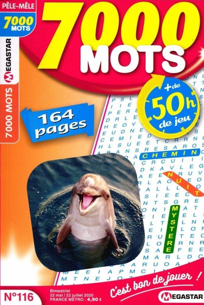 MS 7 000 Mots