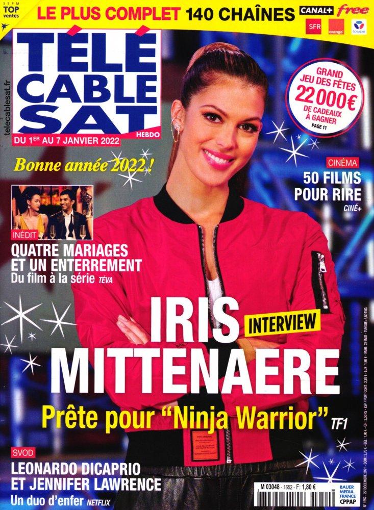 Le forum de la tnt allocin tv l 39 actualit - Tele cable sat ...