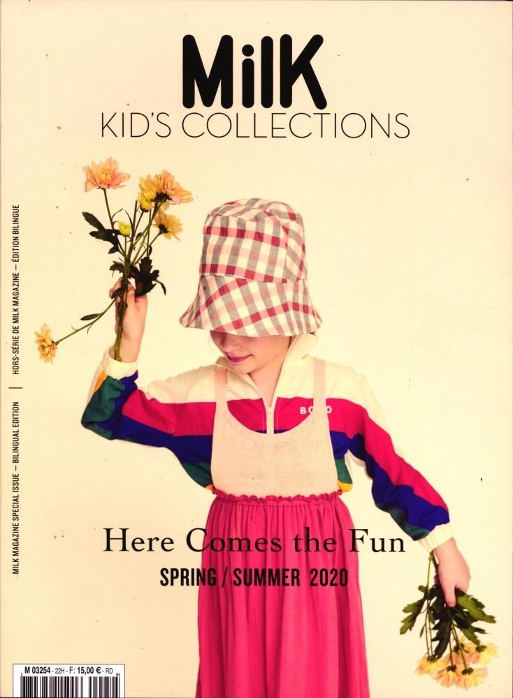 Milk Kid's Collections