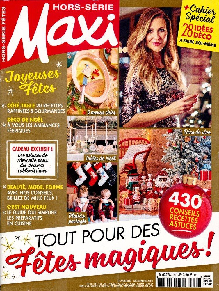 Www Journaux Fr Maxi Hors Serie