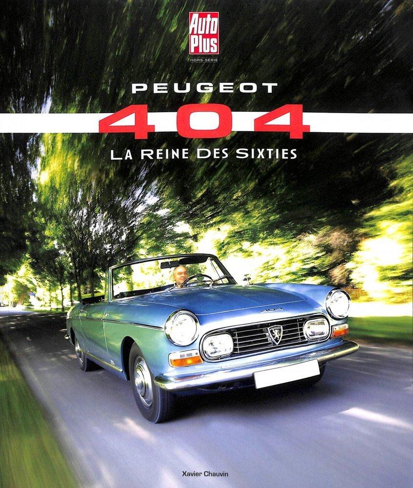 Auto Plus Hors-Série poche