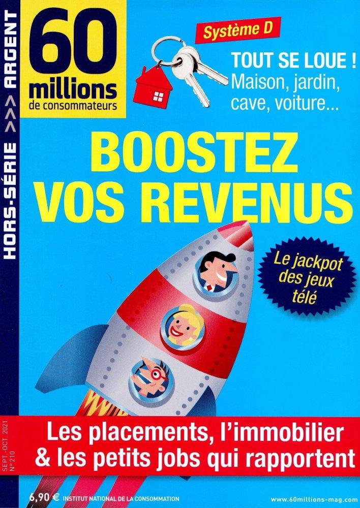 60 Millions de Consommateurs Hors Série