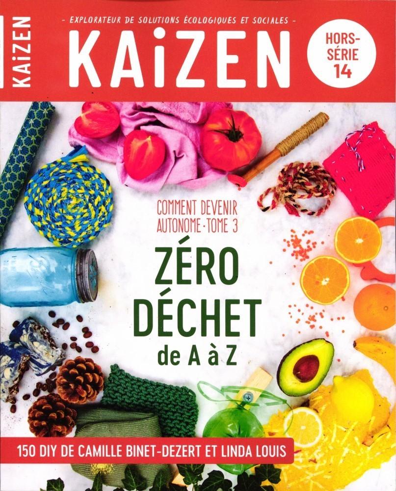 Kaizen Hors-Série