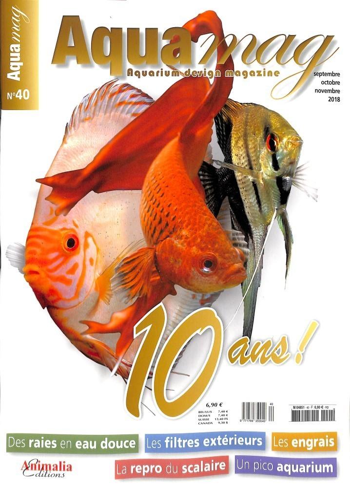 Aqua Mag