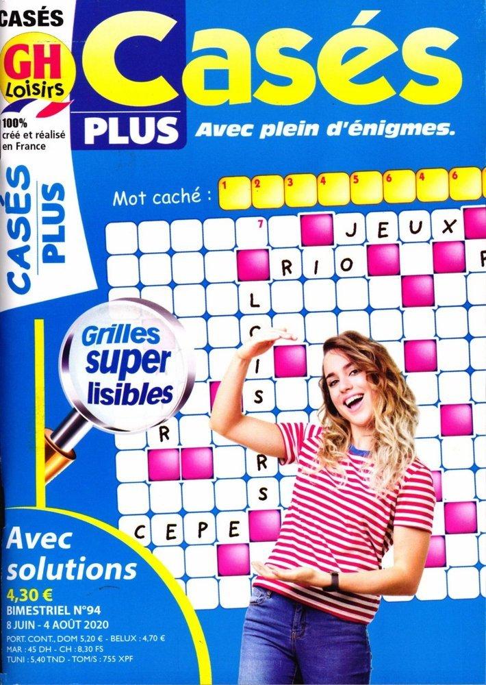 GH Casés Plus