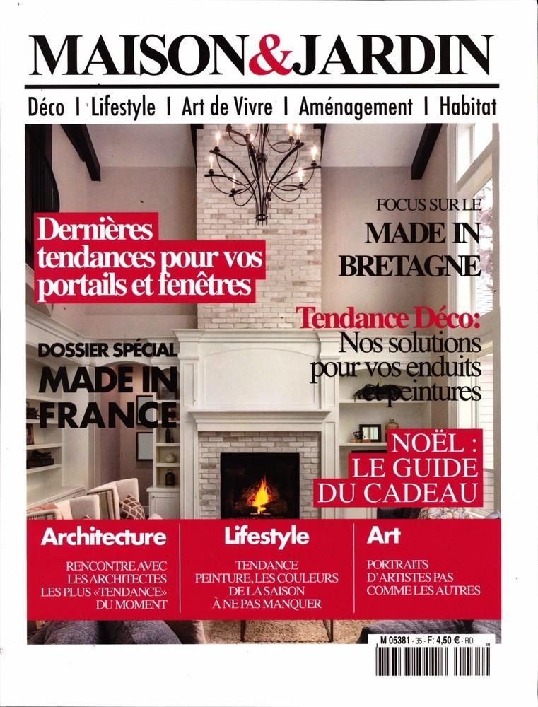 www.journaux.fr - C\'Maison & Jardin