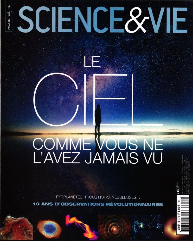 Science & vie Hors-série Spécial