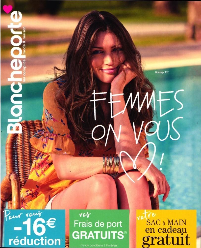 .journaux.fr   Blancheporte Catalogue