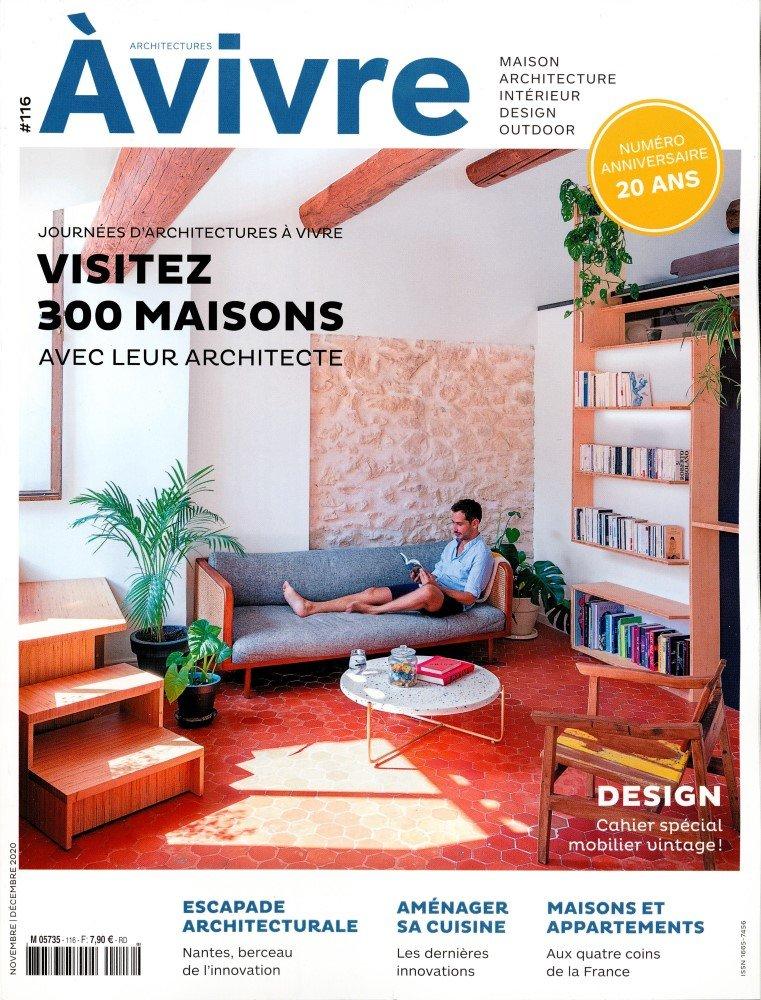 Architectures vivre - A vivre architecture ...