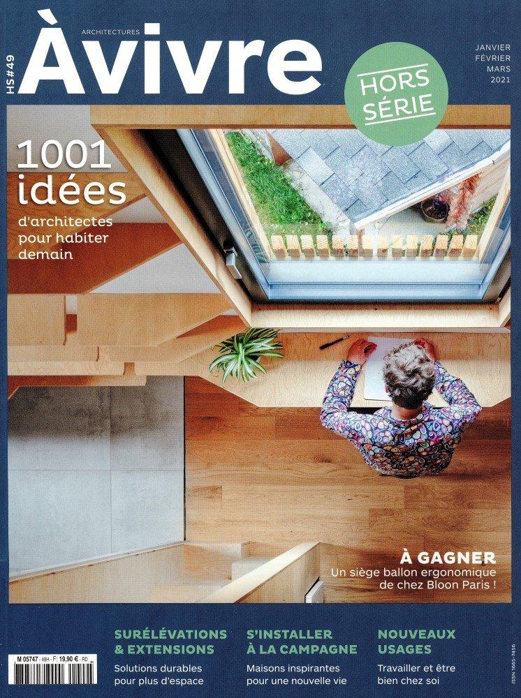 Architectures vivre collection - Architectures a vivre ...