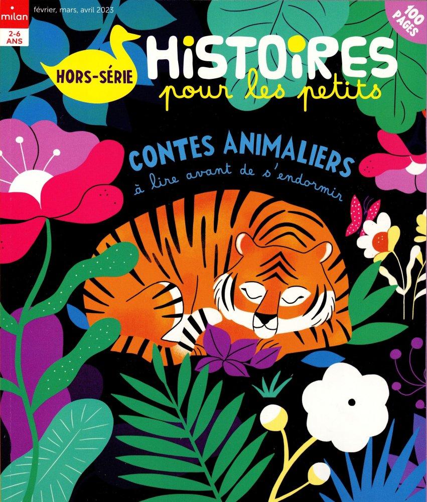 Histoires pour les Petits Hors-Série !