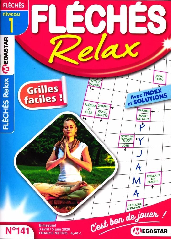 MS. Fléchés Relax Niveau 1
