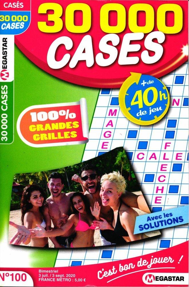 MS 30 000 Cases