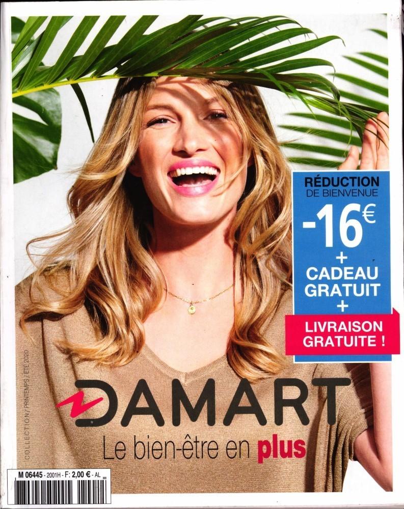 price reduced outlet online arrives www.journaux.fr - Catalogue Damart