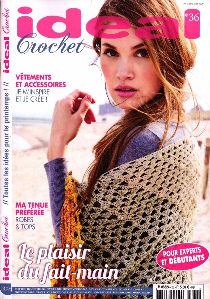 Idéal Crochet