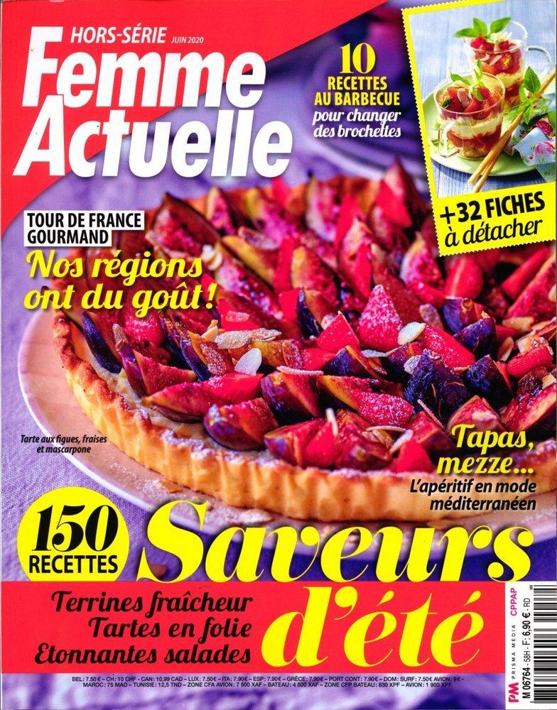 Www Journaux Fr Femme Actuelle Hors Serie