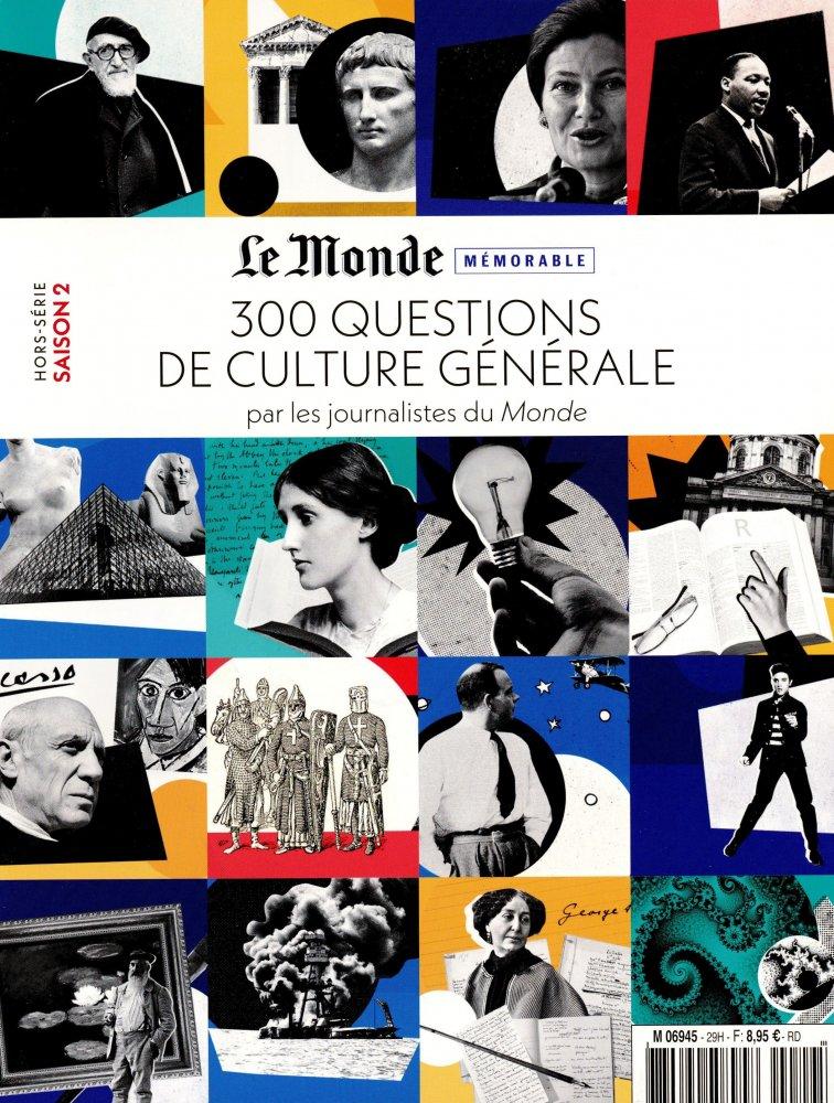 Le Monde Hors Série Jeux