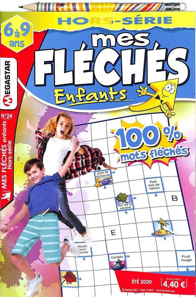 MS Mes Fléchés Enfants Hors-Série
