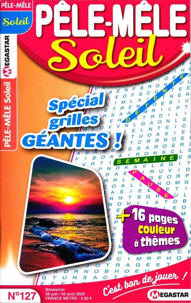 MS Pêle-Mêle Soleil