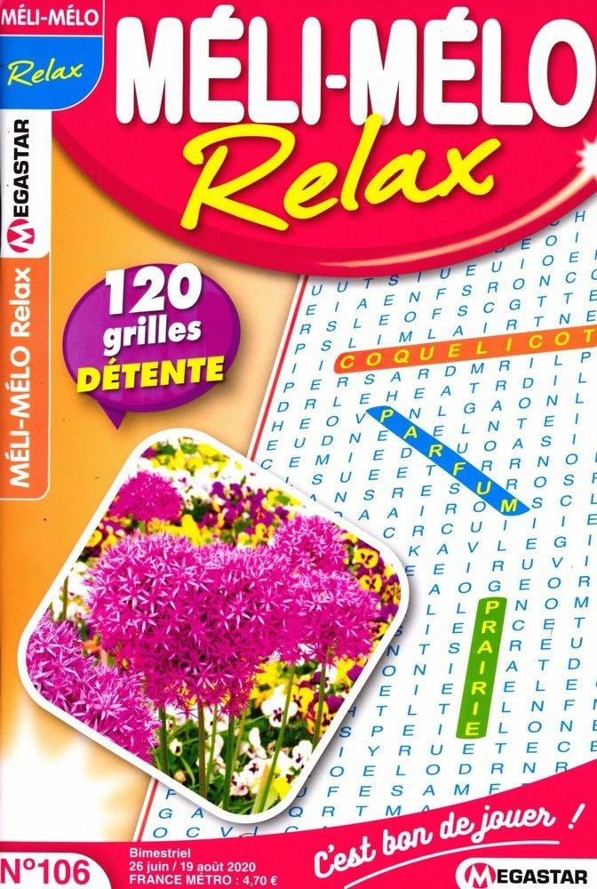 MS Méli-mélo Relax