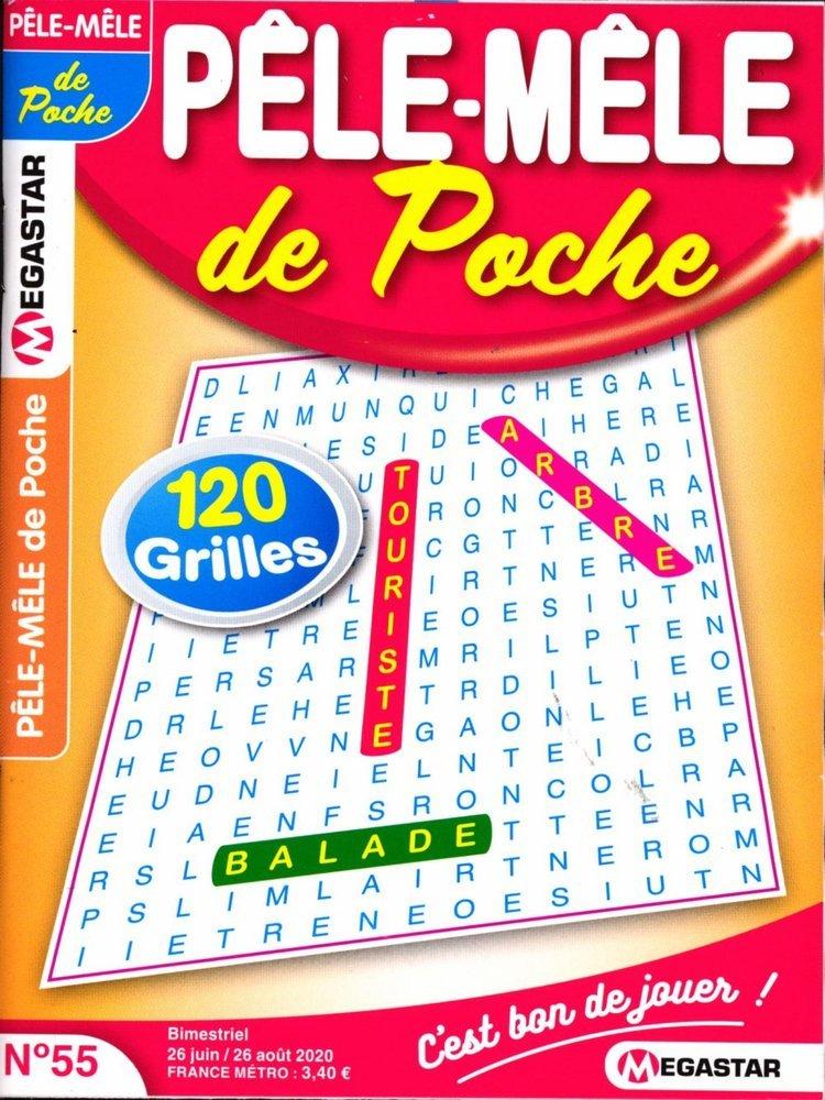 MS Pêle-Mêle de Poche