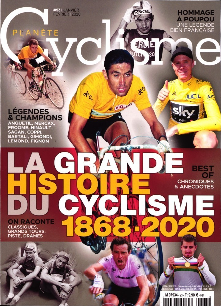 Rencontre internationale de cyclotourisme