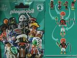 Figurines Playmobil à monter à 2.99 !