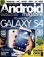Android Magazine GB