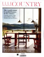 Elle Decoration Country UK