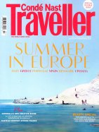 Condé Nast Traveller GB