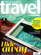 The Sunday Times Travel