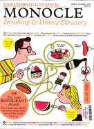 Monocle Drinking & Dining Directory GB