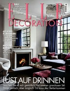 Elle Decoration Allemand