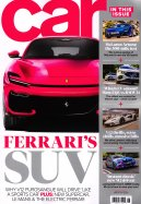 Car Magazine GB